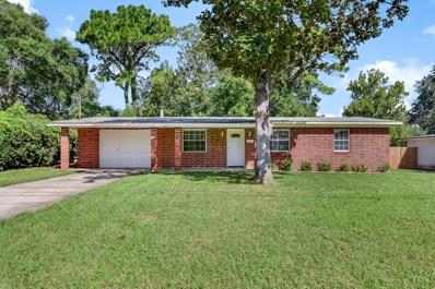 6003 Holly Bay Dr, Jacksonville, FL 32211 - MLS#: 953797