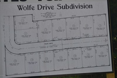 Macclenny, FL home for sale located at  0 Wolfe Dr, Macclenny, FL 32063