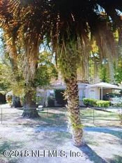 325 Mercury Dr, Orange Park, FL 32073 - #: 953813