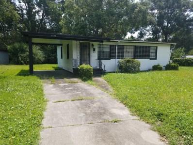 4236 Homer Rd N, Jacksonville, FL 32209 - #: 953815