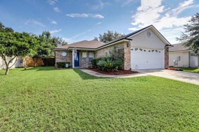 789 MacKenzie Cir, St Augustine, FL 32092 - MLS#: 953819