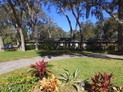 1828 Forest Ave, Neptune Beach, FL 32266 - #: 953830