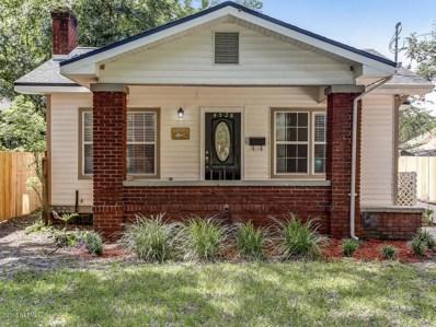 4528 Royal Ave, Jacksonville, FL 32205 - MLS#: 953853