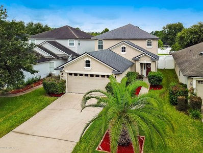 3808 S Pebble Brooke Cir, Orange Park, FL 32065 - MLS#: 953874