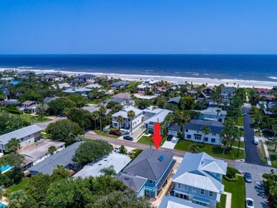 Atlantic Beach, FL home for sale located at 1330 Ocean Blvd, Atlantic Beach, FL 32233