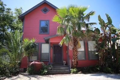 5 Locust St, St Augustine, FL 32084 - #: 953890