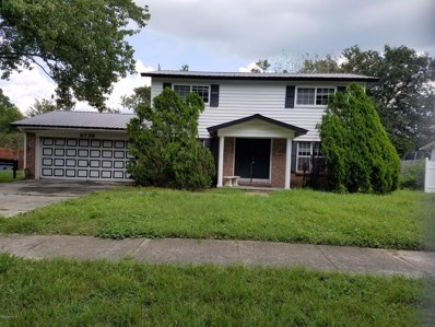 8739 Hammondwood Rd S, Jacksonville, FL 32221 - #: 953894