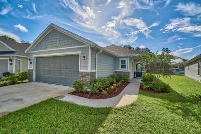 14715 Durbin Island Way, Jacksonville, FL 32259 - #: 953901