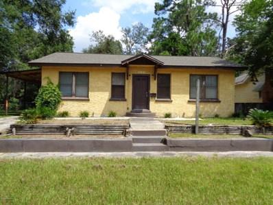 5121 Fremont St, Jacksonville, FL 32210 - MLS#: 953912