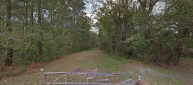 Orange Park, FL home for sale located at  0 Solomon St, Orange Park, FL 32073