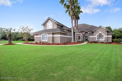 1598 Royal Fern Ln, Fleming Island, FL 32003 - MLS#: 953928