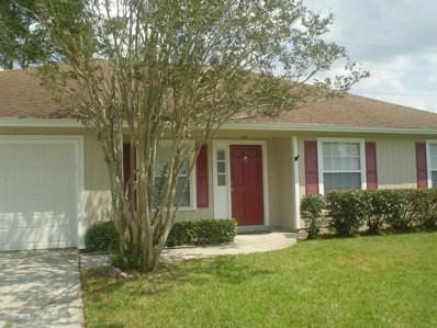 3729 Carol Ann Ln, Jacksonville, FL 32223 - #: 953933