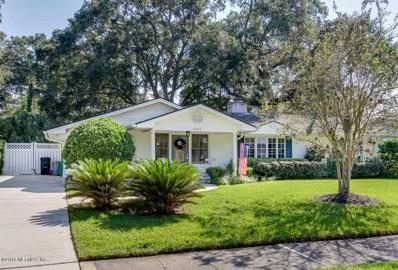 5043 Arapahoe Ave, Jacksonville, FL 32210 - MLS#: 953974