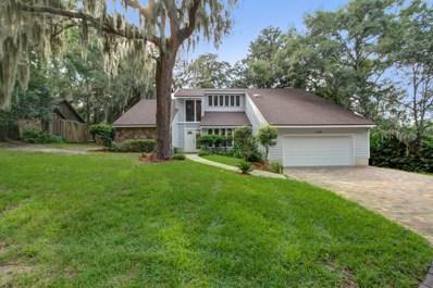 11859 S Hidden Hills Dr, Jacksonville, FL 32225 - MLS#: 953992