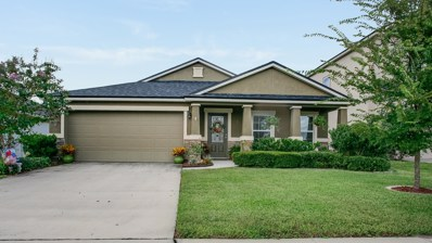 1836 Woodland Glen Rd, Middleburg, FL 32068 - #: 953993