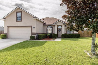 2508 Glenfield Dr, Green Cove Springs, FL 32043 - #: 953996