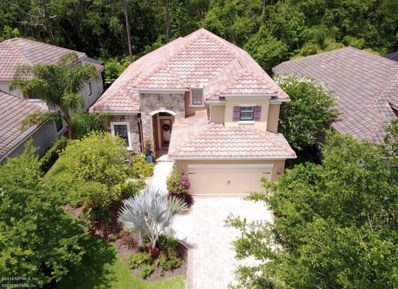 101 Marsh Hollow Rd, Ponte Vedra, FL 32081 - #: 953998