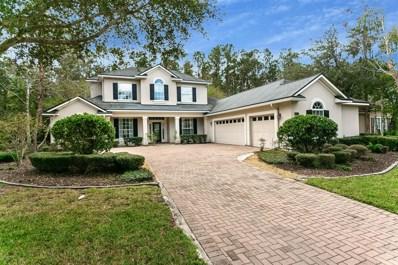 181 Pinehurst Pointe Dr, St Augustine, FL 32092 - #: 954015