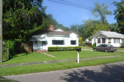 8934 1ST Ave, Jacksonville, FL 32208 - MLS#: 954016