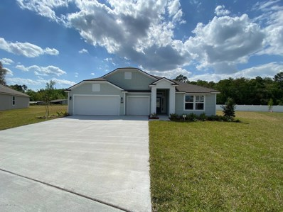 Fernandina Beach, FL home for sale located at 95343 Creekville Dr, Fernandina Beach, FL 32034