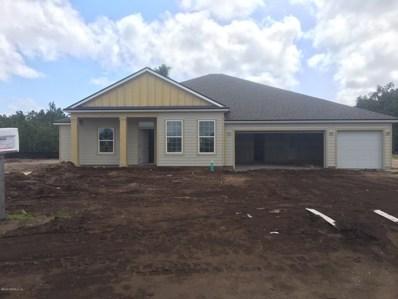 Fernandina Beach, FL home for sale located at 95349 Creekville Dr, Fernandina Beach, FL 32034
