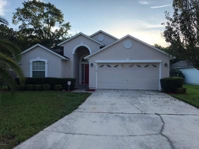153 Dover Bluff Dr, Orange Park, FL 32073 - #: 954021