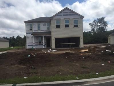 Fernandina Beach, FL home for sale located at 95355 Creekville Dr, Fernandina Beach, FL 32034