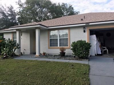 3752 Lauren Crest Ct, Jacksonville, FL 32221 - #: 954027