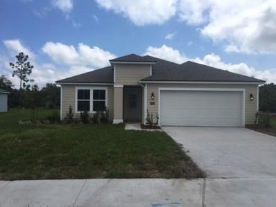 Fernandina Beach, FL home for sale located at 95361 Creekville Dr, Fernandina Beach, FL 32034