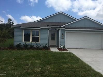 Fernandina Beach, FL home for sale located at 95367 Creekville Dr, Fernandina Beach, FL 32034