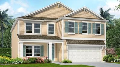 Fernandina Beach, FL home for sale located at 95373 Creekville Dr, Fernandina Beach, FL 32034