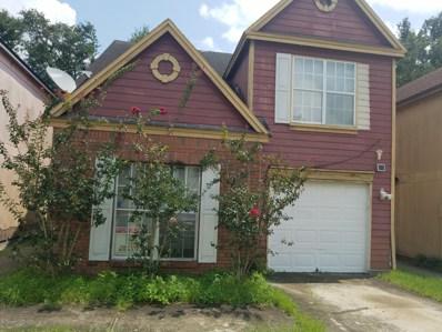 11017 Traci Lynn Dr, Jacksonville, FL 32218 - #: 954043