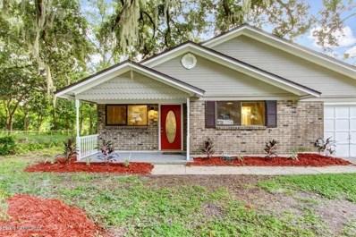 2122 Timber Creek Ct S, Jacksonville, FL 32221 - #: 954051