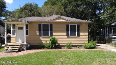 1166 Murray Dr, Jacksonville, FL 32205 - MLS#: 954058