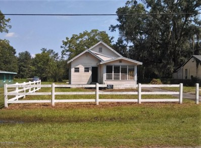 6367 Bob O Link Rd, Jacksonville, FL 32219 - MLS#: 954062