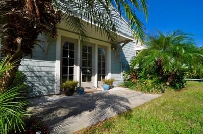 401 E St, St Augustine, FL 32080 - #: 954064