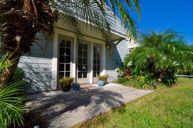 401 E St, St Augustine, FL 32080 - MLS#: 954064
