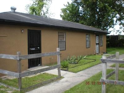742 Eaverson St UNIT 1, Jacksonville, FL 32204 - #: 954076