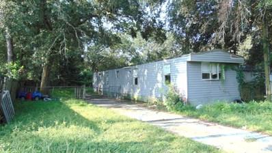 8712 Vining St, Jacksonville, FL 32210 - #: 954086