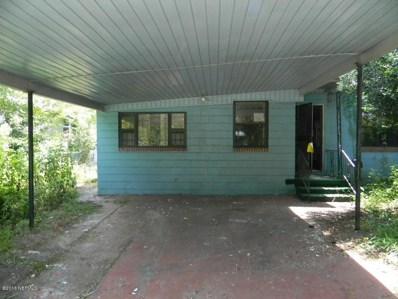 1168 30TH St, Jacksonville, FL 32209 - MLS#: 954094