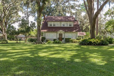 913 Saratoga Dr, Jacksonville, FL 32207 - MLS#: 954103