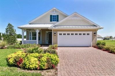 85021 Floridian Dr, Fernandina Beach, FL 32034 - #: 954117