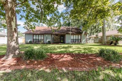 1852 Lakotna Dr, Orange Park, FL 32073 - #: 954132