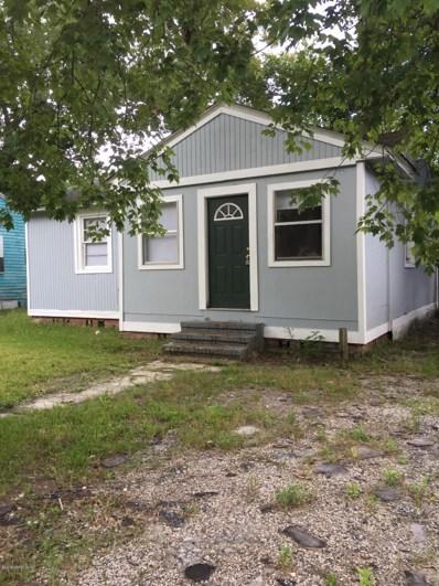 1035 Westbrook Cir E, Jacksonville, FL 32209 - #: 954140