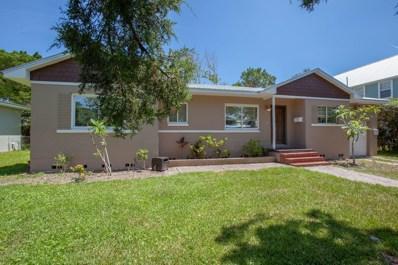 118 Menendez Rd, St Augustine, FL 32080 - #: 954152