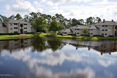 1701 The Greens Way UNIT 532, Jacksonville Beach, FL 32250 - #: 954162