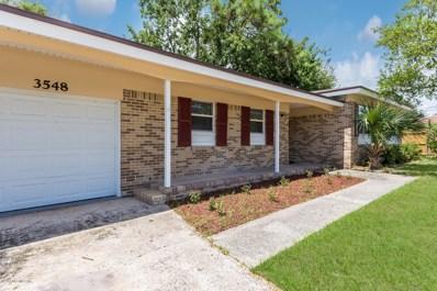 3548 Thornhill Dr, Jacksonville, FL 32277 - MLS#: 954165