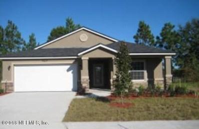 6245 Rolling Tree St, Jacksonville, FL 32222 - #: 954177