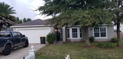 7109 High Bluff Rd, Jacksonville, FL 32244 - MLS#: 954186