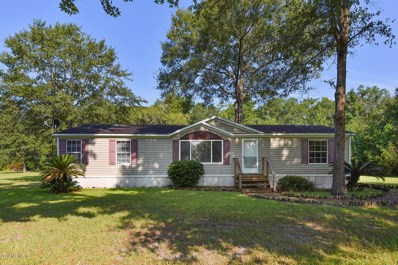 Bryceville, FL home for sale located at 3370 Stardust Rd, Bryceville, FL 32009